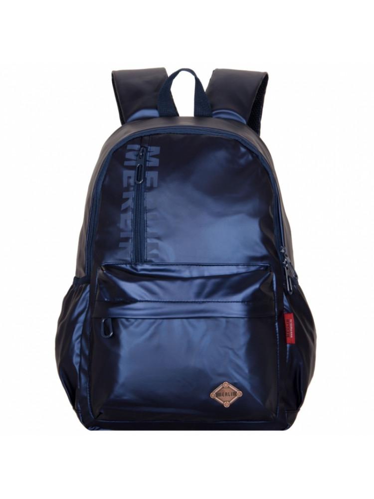 Школьный Рюкзак Across Merlin синий A7269-13..