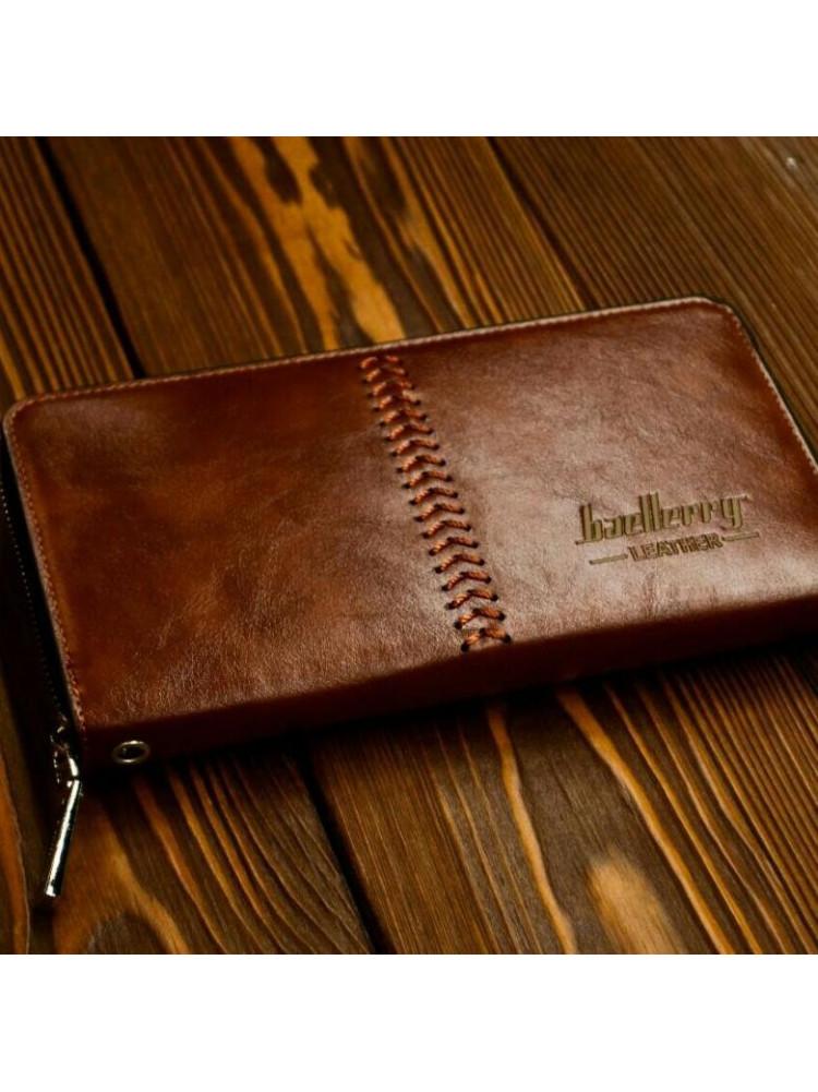 Портмоне Baellerry Leather..